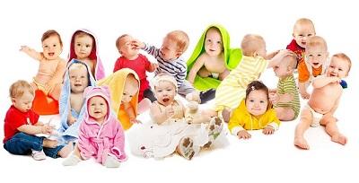 Как выплачивается материнский капитал на двойню если это второй и третий ребенок